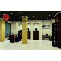 合肥各种展厅装修 各类展厅装修展柜制作 展示商品