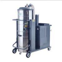 供应南昌不锈钢工业吸尘器除尘设备
