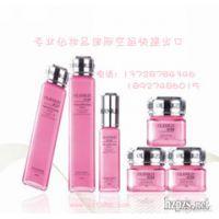 韩国化妆品香港转运包税进口通关代理