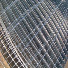 旺来镀锌钢格网 不锈钢雨水篦子 平台格栅板