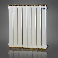 新飞铜铝复合暖气片性能介绍——新飞散热器