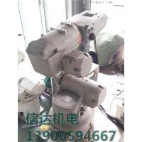 山东历下现货出售二手莫托曼工业焊接机器人PX800安川机械手