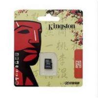 金士顿手机内存卡厂家便宜批发64GB闪存卡