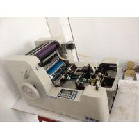 特种纸印刷机,全自动彩色印刷机,APS-OR小型名片机