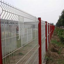 万泰厂家直销铁丝围栏 护栏网 铁丝隔离网