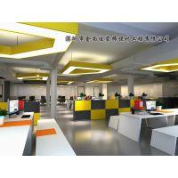 深圳南山科技园装修公司|科技园办公室装修|科技园厂房装修