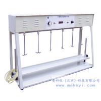 JJ-4A恒速六联电动搅拌器库号:3598