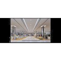 天霸设计可提供完美的设计方案不逊于石家庄百货装修设计公司