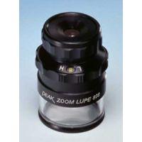 日本进口PEAK放大镜ZOOM LUPE 816 8倍~16倍 热线18611761915