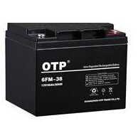 OTP蓄电池6FM-65/12辽宁OTP蓄电池/欧托匹蓄电池12V65AH价格