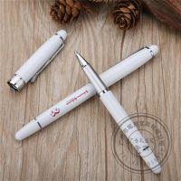 雷州中国风签字笔|笔海文具|中国红签字笔