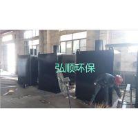 泰州弘顺卫生服务中心污水装置 质量过硬