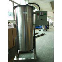 大型污水氧化处理多余臭氧破坏器 臭氧分解器 佳环厂家定做