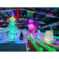 江苏冰雕制作公司 冰雕展制作出租 冰雕展多少钱