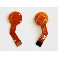 柔性线路板厂家,赣州深联13年专注研发制造触摸式遥控器软板,fpc软板厂