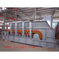 中国重型板式给料机生产和出口基地--江苏天鹏公司