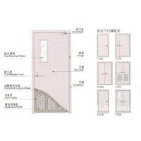 宝安福永木质防火门安装/不锈钢防火门厂家