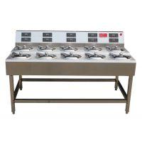 供应机 环保节能煲仔饭机 10头煲仔饭机 多头型 港式煲仔饭 厨房设备