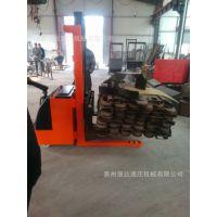 江苏1吨3米 电动装卸车 全电动叉车 全自动液压堆高车