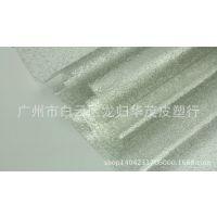 工厂PVC无P有色透明鞋材用材料彩色磨砂透明与光胶