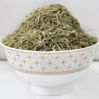 比花生秧还要好的草东北天然牧草纯羊草(碱草)草粉