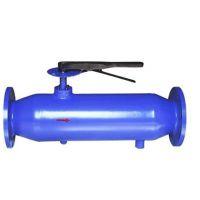三番自动反冲过滤器用于各种供水系统