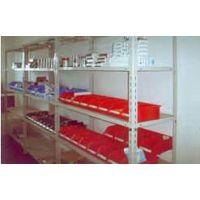 轻型货架,磁性材料卡,角钢货架-南京卡博仓储