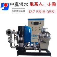 齐齐哈尔供水设备,黑龙江微机控制变频调速给水设备
