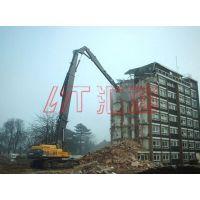 广东挖掘机加长臂供应、挖掘机加长臂厂家