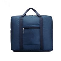 宏兆箱包厂家直销折叠旅行袋超轻大容量手提旅行袋