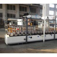 上海木工冷胶包覆机、上海嘉定热胶包覆机、上海奉贤多功能包覆机价格