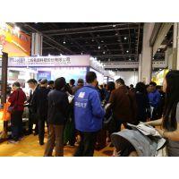 2017上海第24届连锁加盟展
