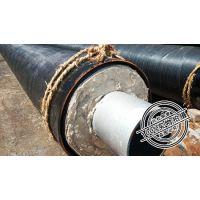 钢套钢蒸汽保温管的类型区分