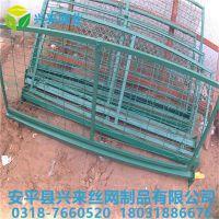 隔离栅和安全栅 隔离栅防护 护栏网生产厂家