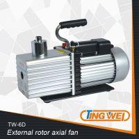 【挺威】供应性能TW-6A单级旋片式小型真空泵【可用榨油机】
