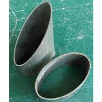 佛山市荣兴源不锈钢,天津不锈钢椭圆管供应 椭圆管Φ32 6x48 0.8mm