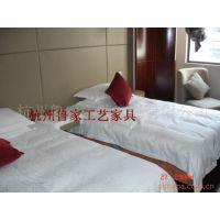 供应宾馆酒店家具--杭州浣纱宾馆-5