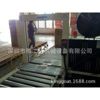 香港 定制滚筒输送线 承重链板输送设备 生产线 组装生产流水线