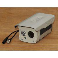 深圳工厂研发荥阳 防水枪式摄像头 监控 插卡USB枪机 DB801 铝壳红外LED夜视