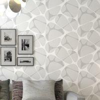 壁纸耐磨、耐热、阻燃、耐酸碱、防油、防火易于清洗