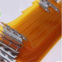 工厂直销特价加厚塑料软门帘 店面防风PVC空调透明门帘