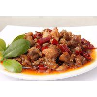 厂家直销四川特色小吃 冷吃兔荔枝味-有骨 98g 兔肉批发