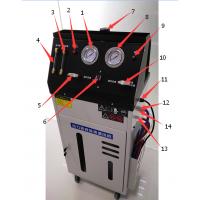 润滑系统免拆清洗机(电动12V)