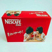 厂家定制广告纸巾盒 面巾纸盒 清远彩色印刷折叠抽纸盒加工厂