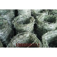 供应包塑刺绳防护网,冷镀锌刺绳,热镀锌刺绳生产厂家