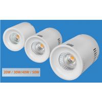 福建供应户外赛朗格防水LED明装筒35W-60WCOB地铁工程照明货源厂家