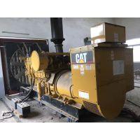 盐田工地专用柴油发电机组-大型卡特发电机租赁
