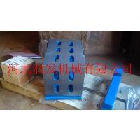 润发机械供应铸铁弯板300*300检验弯板定做T型槽铸铁弯板