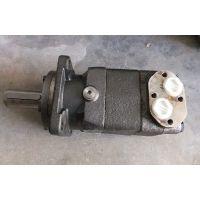 工程机械专业旋转动力头液压马达生产OMT50-400A 耐用 不泄漏