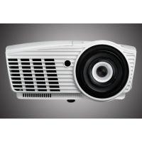 奥图码W415 4500流明 高清宽屏商用投影机